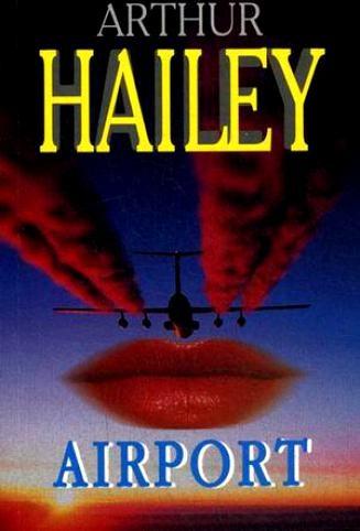 Хейли А. Аэропорт Airport airport