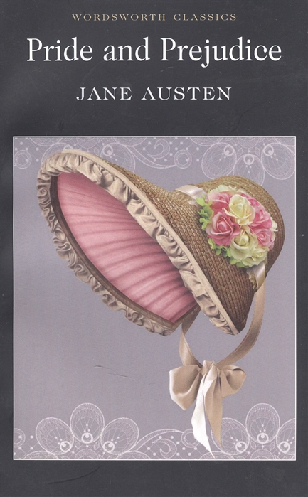 Austen J. Austen Pride and prejudice цена