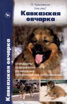 Кавказская овчарка Стандарты