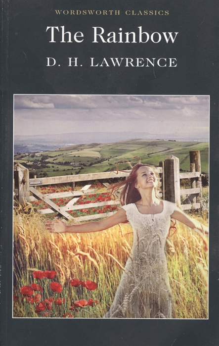 Lawrence D. Lawrence The Rainbow