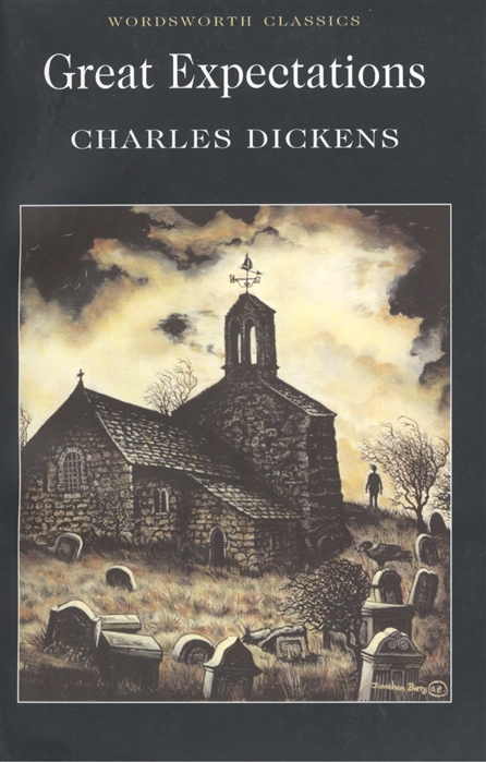 Dickens C Dickens Great Expectations