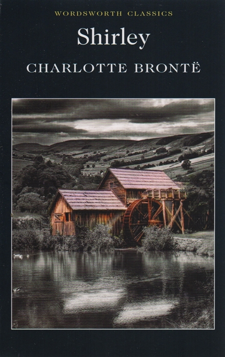 Bronte C. Bronte Shirley c bronte the professor