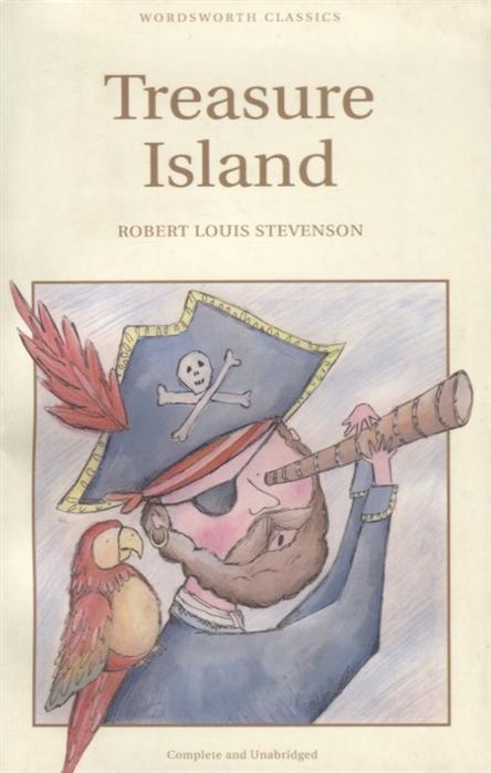 Stevenson R. Stevenson Treasure island stevenson r treasure island роман на английском языке