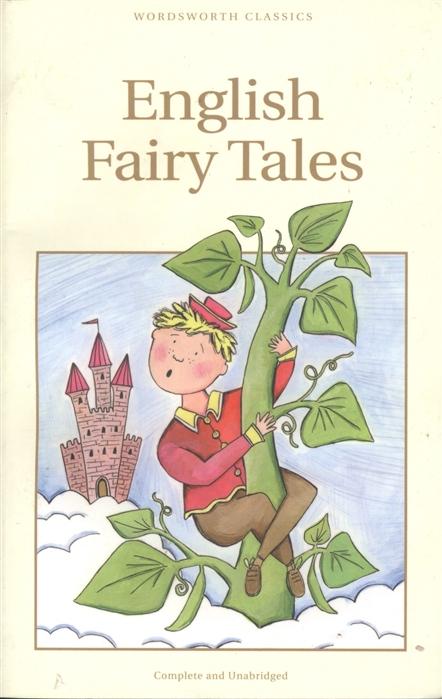 Rackham A. (ill.) English Fairy Tales цена