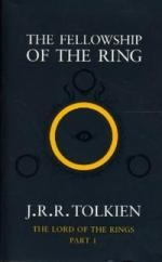 Tolkien J. The fellowship of the Ring The Lord of the rings Part 1 tolkien j r r the lord of the rings