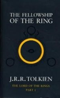 The fellowship of the Ring. The Lord of the rings. Part 1