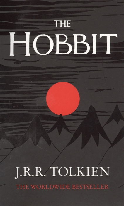 Tolkien J. The Hobbit