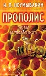 купить Неумывакин И. Прополис Мифы и реальность по цене 159 рублей