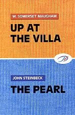 Maugham S., Steinbeck J. Up at the Villa The Pearl maugham w s theatre