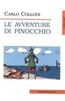 Collodi Le avventure di Pinocchio Юпитер-Интер