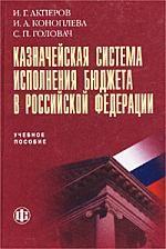 Казначейская система исполнения бюджета в РФ