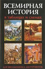 купить Трещеткина И. Всемирная история в таблицах и схемах