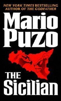 Puzo M. The Sicilian puzo m godfather