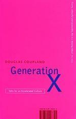 Coupland Generation X