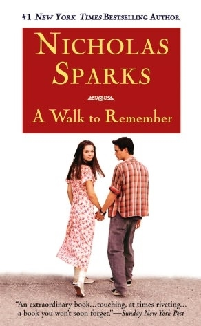 Sparks N. A Walk to Remember недорого