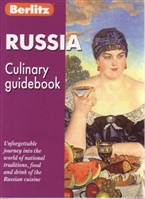 Russia Culinary Guidebook