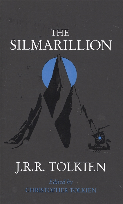 Tolkien J. Silmarillion tolkien j r r the silmarillion