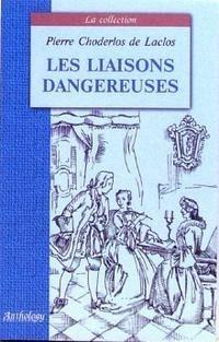 Лакло Ш. де Опасные связи опасные связи