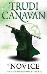 Canavan T. Novice