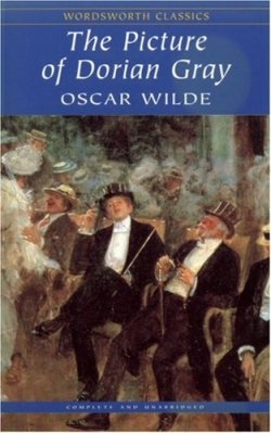 Wilde O. The Picture of Dorian Gray wilde o the nightingale