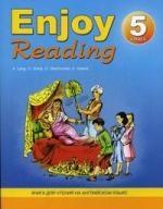 Чернышова Е., Збруева Н. (сост) Enjoy Reading 5 кл Книга для чтения чернышова е enjoy reading 8 класс книга для чтения на английском языке