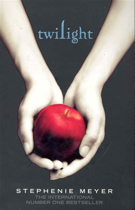 Meyer S. Twilight meyer s twilight