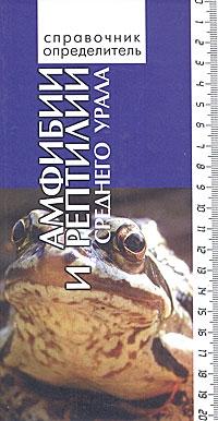 Фото - Вершинин В. Амфибии и рептилии среднего Урала бологова в ред рептилии и амфибии забавные наклейки более 60 наклеек isbn 9785389067462