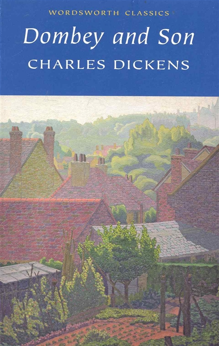 Dickens C. Dombey and Son