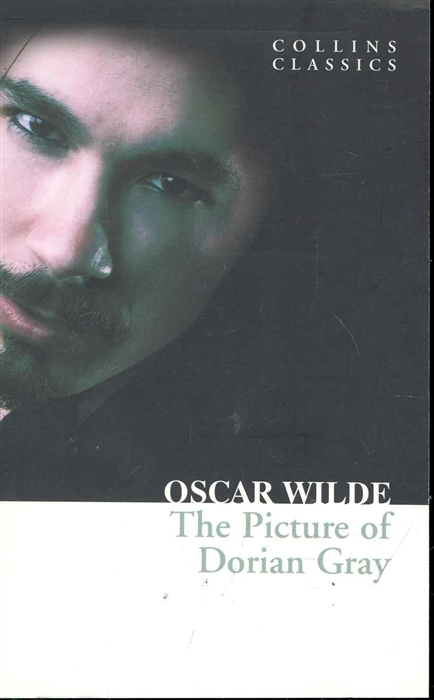 Фото - Wilde O. The Picture of Dorian Gray oscar wilde the picture of dorian gray unabridged