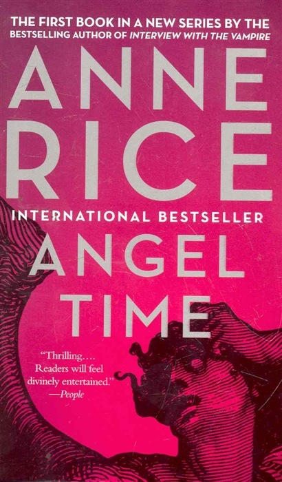 Rice A. Angel Time