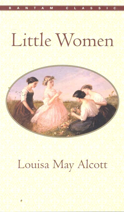 цена на Alcott L. Little Women