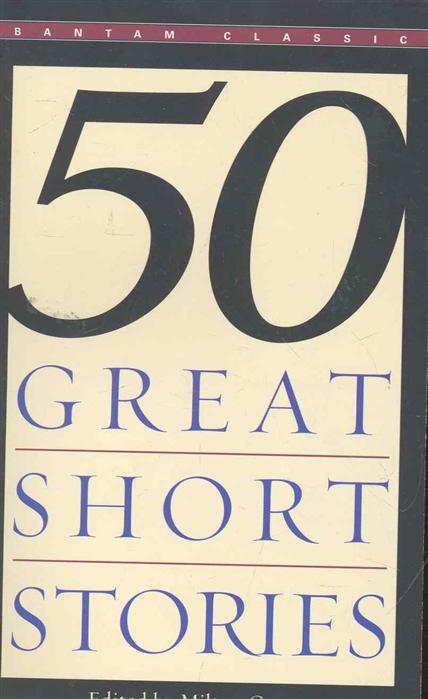 Crane M ed 50 Great Short Stories