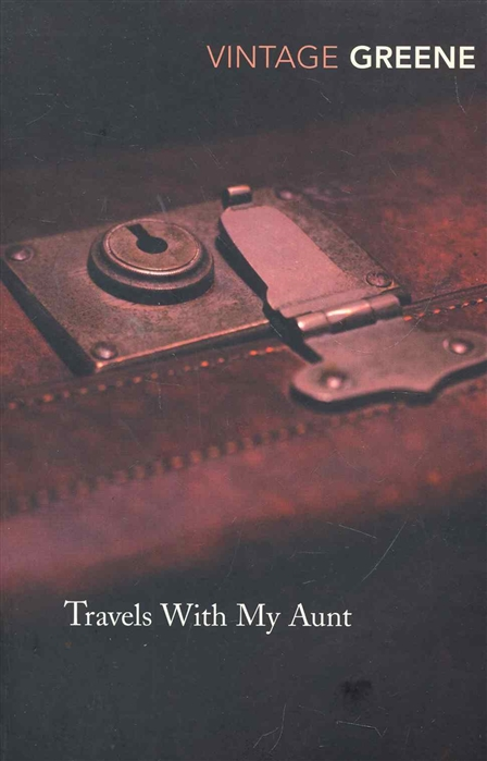 Greene G. Travels With My Aunt greene g travels with my aunt