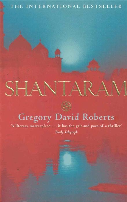 Roberts G. Shantaram shantaram
