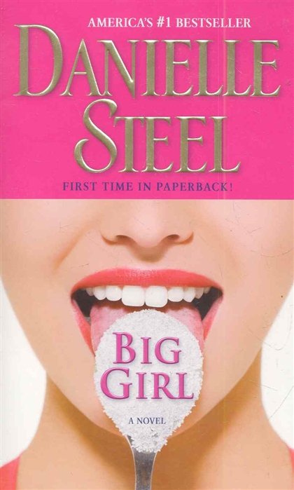 Steel D. Big Girl steel d big girl