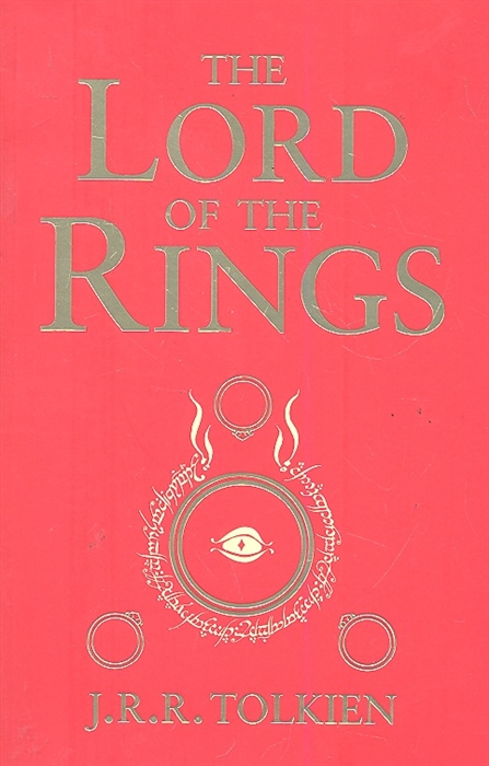 Tolkien J. The Lord of Rings tolkien j r r the lord of the rings