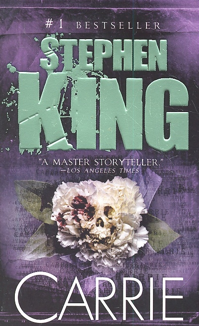 King S. Carrie king s pet sematary