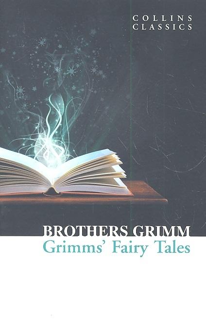 лучшая цена Brothers Grimm Grimms Fairy Tales