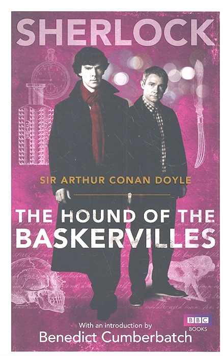 Фото - Doyle A. Sherlock The Hound of the Baskervilles doyle a c the mystery of cloomber тайна клумбера на англ яз doyle a c