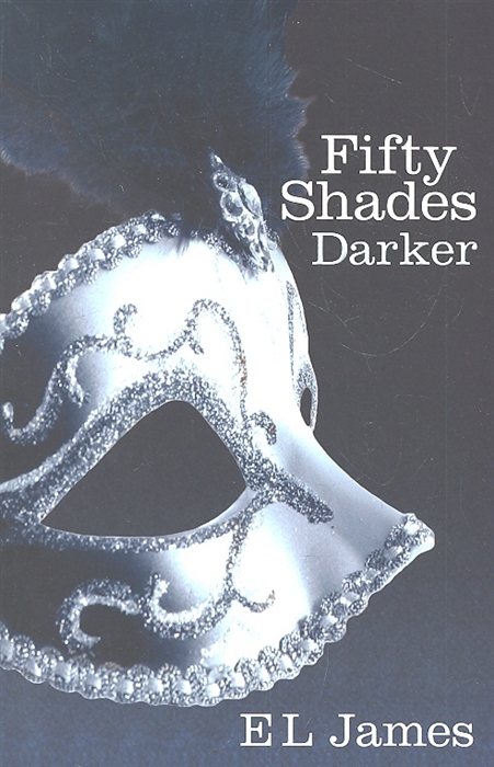 цены James E. Fifty Shades Darker