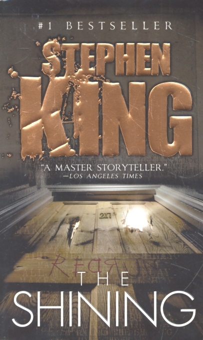 King S. The Shining king s three novels carrie the shining salem s lot