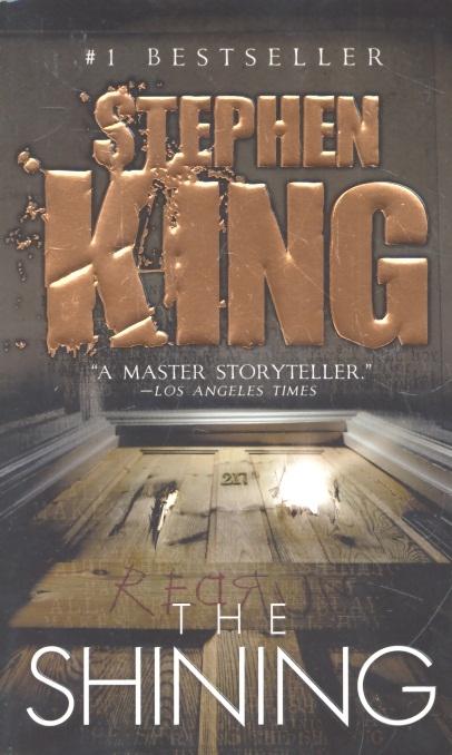 King S. The Shining king stephen the shining