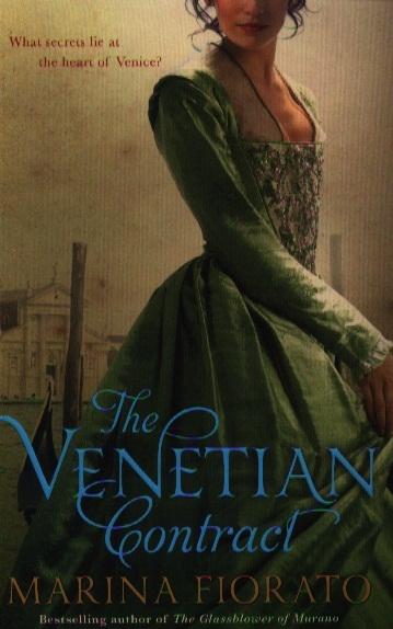 Fiorato M. The Venetian Contract все цены
