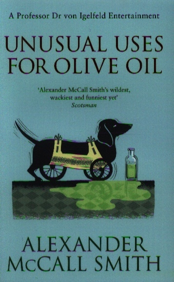 Smith A. Unusual Uses For Olive Oil