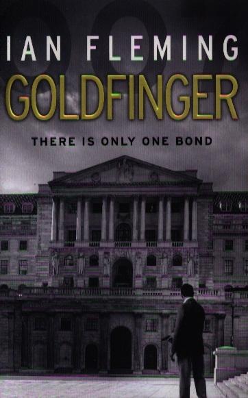 Fleming I. Goldfinger