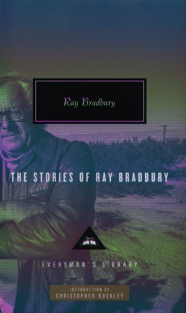 Фото - Bradbury R. The Stories of Ray Bradbury dvd blu ray