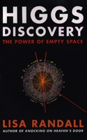 Higgs Discovery. The Power of Empty Space