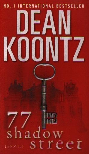 dean koontz 77 shadow street Koontz D. 77 Shadow Street