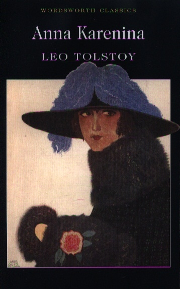 Tolstoy L. Anna Karenina