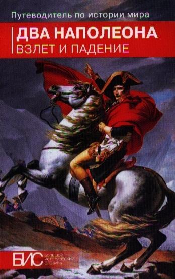купить Черкасов П., Рогинский В., Таньшина Н. и др. Два Наполеона Взлет и падение по цене 265 рублей